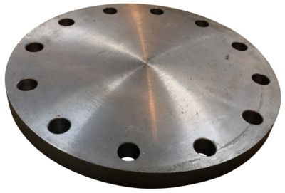 Blindflange 323,9mm PN 16