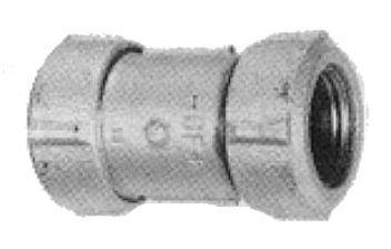 Primofit kobling 1-32mm