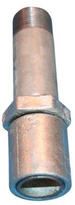 SG langgev.galv. 3/4-120mm