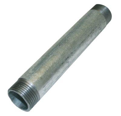SG nip.rør galv. 1/2-70mm