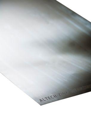 Zinkplader - Metalplader - Tag & Facade - VVS - VVSfix - Vandvittige vvs priser