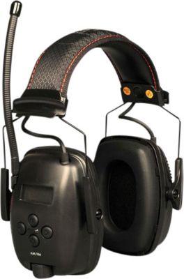 020238315d1 Høreværn med radio - Høreværn - Sikkerheds udstyr - Arbejdstøj ...
