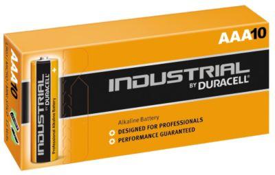 Duracell Industriel LR03-AAA