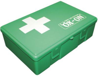 Førstehjælps kasser - Førstehjælps udstyr - Sikkerheds udstyr - Arbejdstøj & Sikkerhed - VVSfix ...