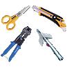 Sakse, Knive & Blade